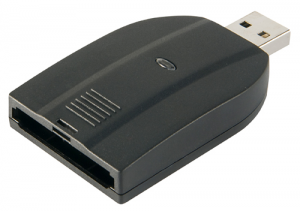 USB-to-expresscard